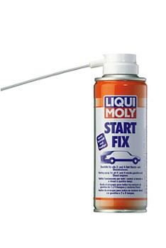 LIQUI MOLY Star-FIX Samostart 200ml