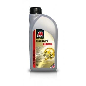 Millers Oils EE Longlife 5w30 C3 1L