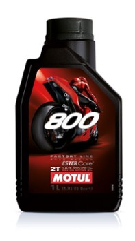Motul 800 2T  1L ROAD RACING