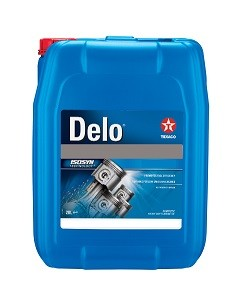 TEXACO DELO XLC P-Mix 50/50   20L