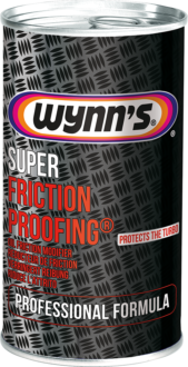 Wynns Super Friction Proofing 325ml