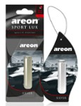 Areon SPORT LIQUID Silver