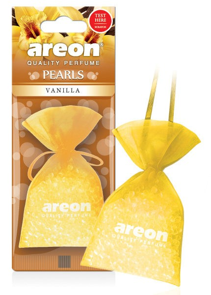 Areon PEARLS Vanilla