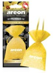 Areon PEARLS Vanilla Black