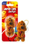 AREON TOY - STRAWBERRY