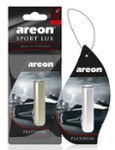 Areon SPORT LIQUID Platinum