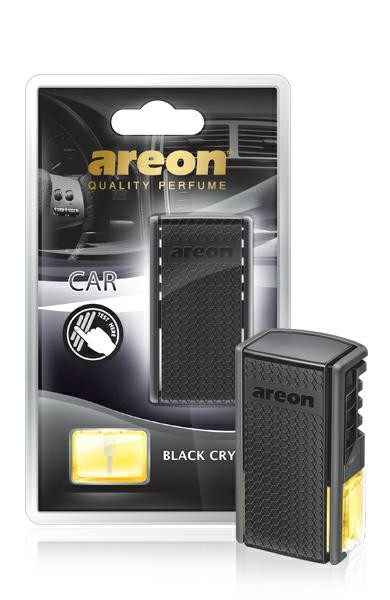 Areon CAR BLISTER Black Crystal