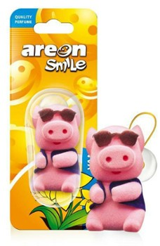 AREON TOY- VANILLA ( ŚWINKA )
