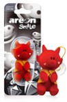 AREON TOY - BLACK CRYSTAL