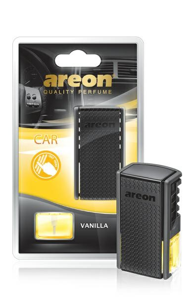 Areon CAR BLISTER Vanilla