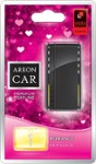 Areon CAR BLISTER Romance