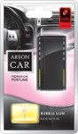 Areon CAR BLISTER Bubble Gum