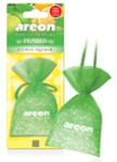 Areon PEARLS Citrus Squash