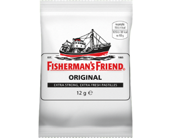 Fisherman`s Friend 12g Oryginal /12/