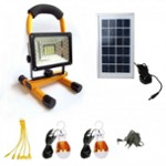Lampa solarna powerbank 10W AT-8890