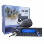 Radio CB TTI TCB-5289 by Anytone