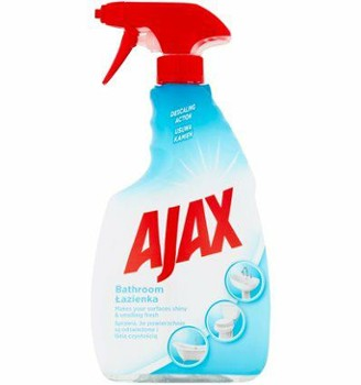 CH AJAX spray 750ml do łazienki