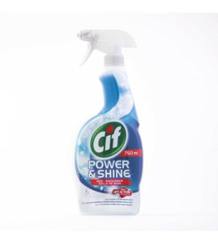 CH CIF POWER 500ml łazienka spray