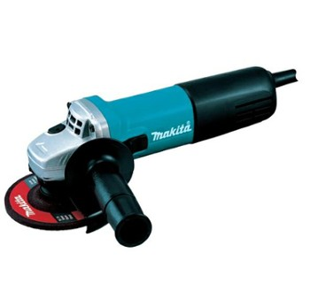 MAKITA Szlifierka kątowa 115mm 840W 9557HNRG