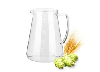 Dzbanek do piwa lanego 2,5 l my BEER 309060
