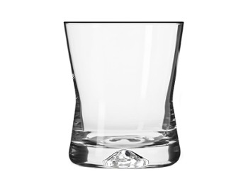 KOMPLET 6 SZKLANEK DO WHISKY 290ML BB 6491 X-LINE