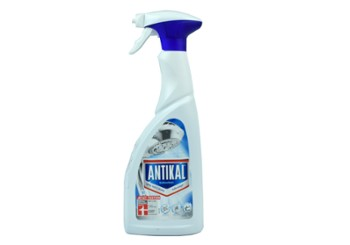 ANTIKAL SPRAY DO ŁAZIENKI UNIVER.750ML