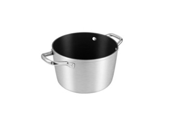 GARNEK 24CM 6,0L GRAND CHEF 606866